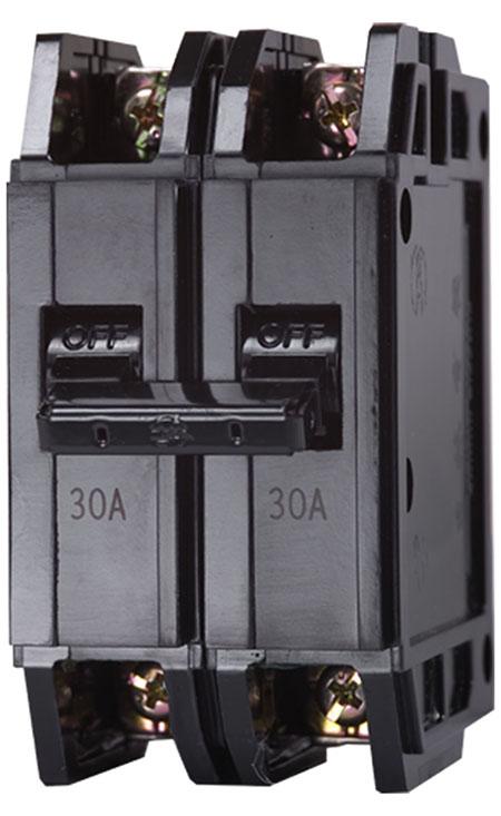 Disjuntor miniatura Shihlin Electric BKH