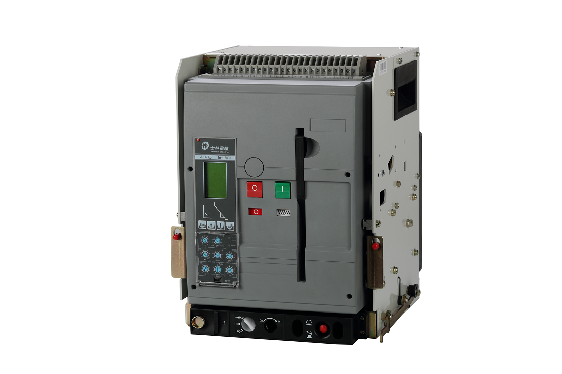 Shihlin Electric Air Circuit Breaker BW-1600