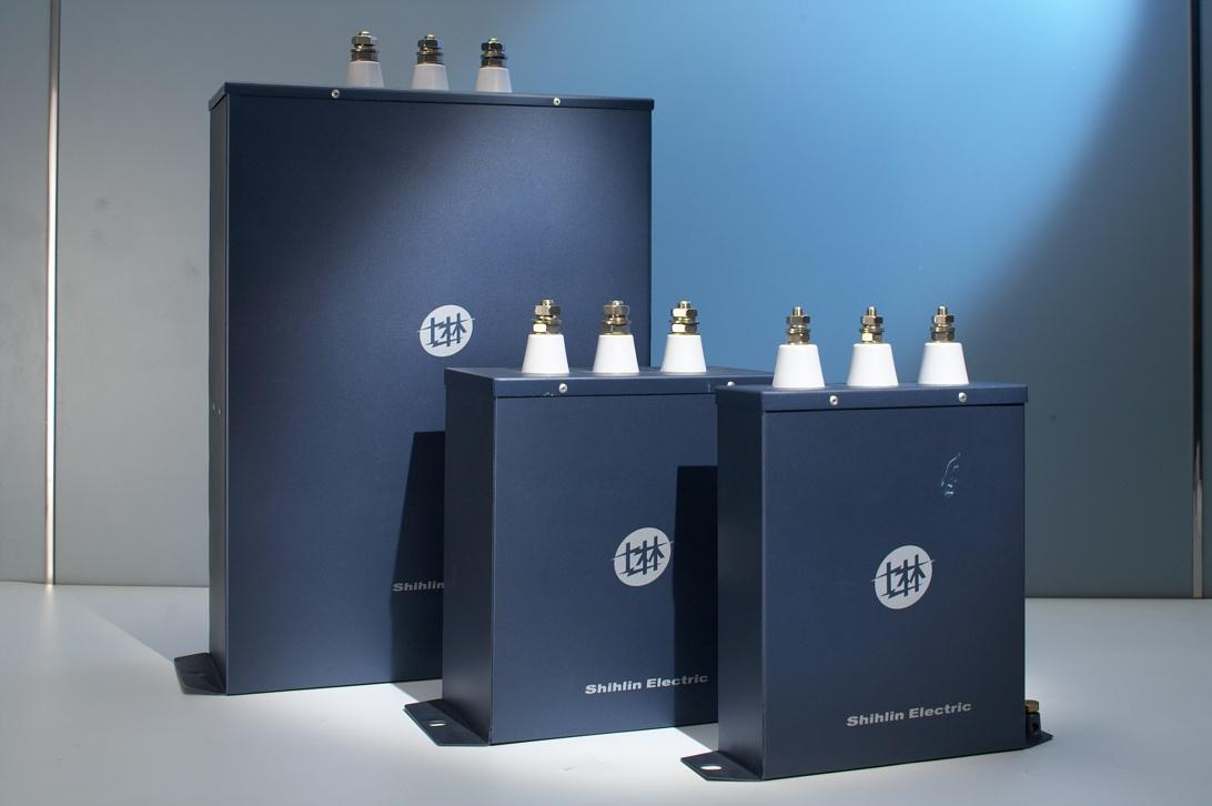 Shihlin Electric UV Işığa Özel Kondansatör