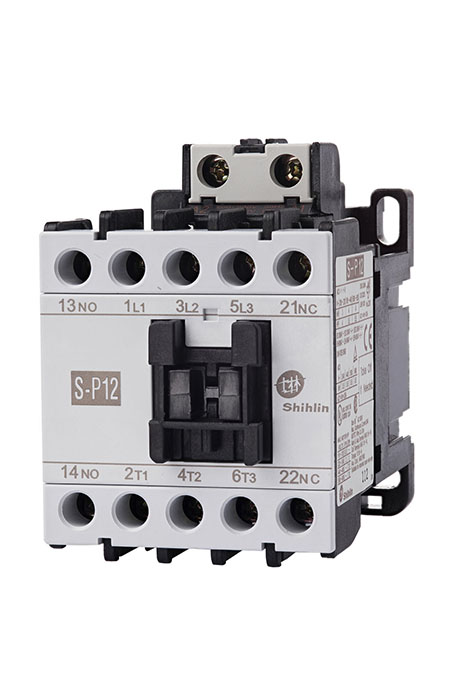Shihlin Electric Magnetic Contactor S-P12