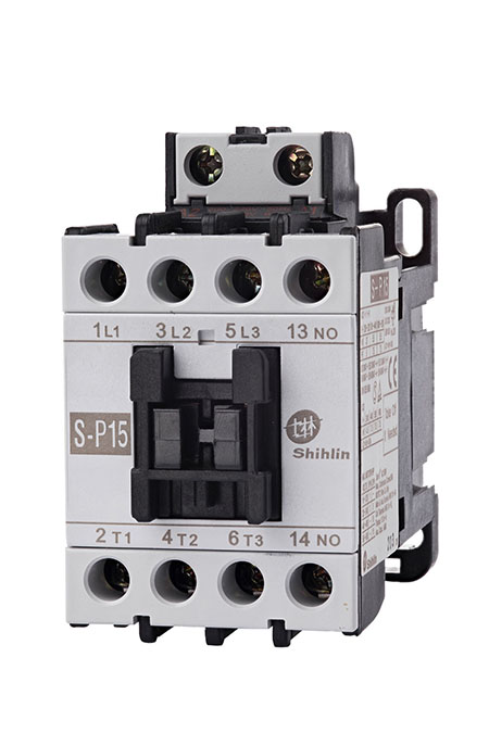 Shihlin Electric Magnetic Contactor S-P15