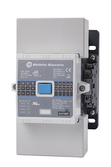 Shihlin Electric Magnetic Contactor S-P150