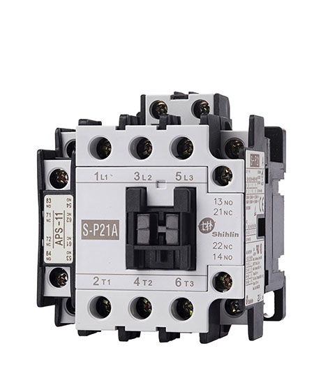 Shihlin Electric Magnetic Contactor S-P21A