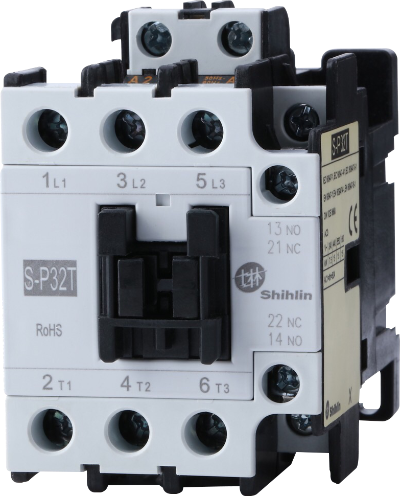 Shihlin Electric Magnetic Contactor S-P32T