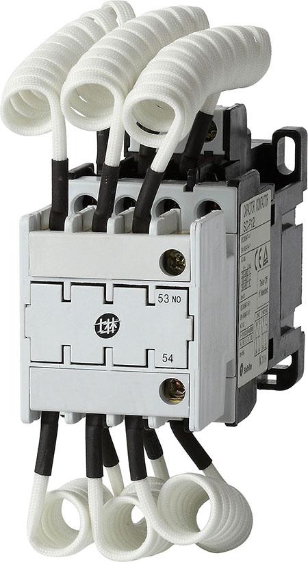Shihlin Electric Capacitor Contactor SC-P12