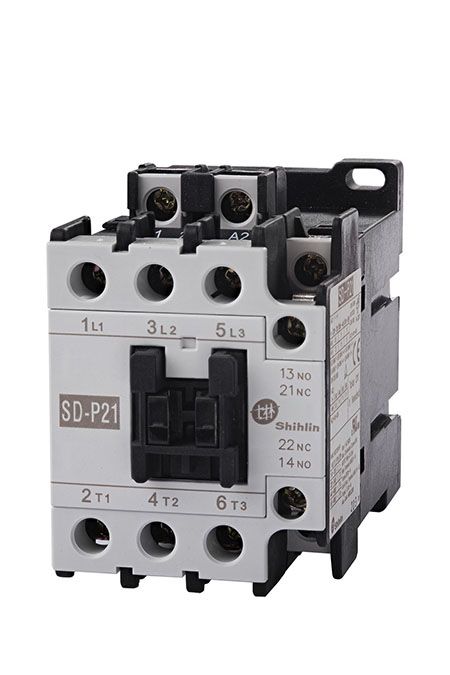 Shihlin Electric Magnetic Contactor SD-P21