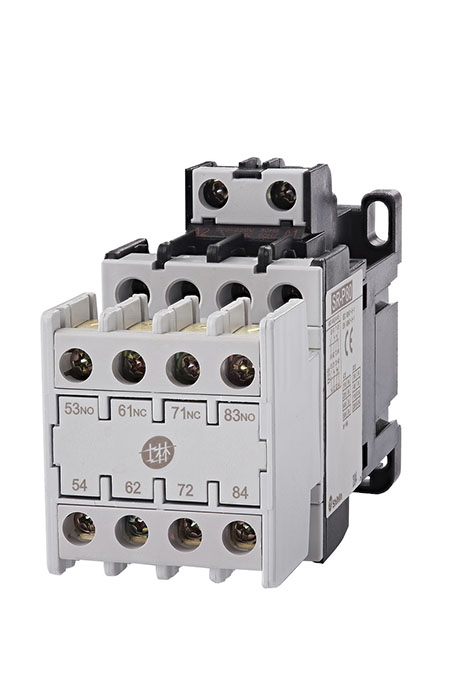 Shihlin Electric Magnetic Control Relays SR-P80