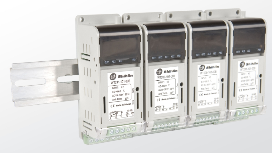 Shihlin Electric Temperature Controller SD Series