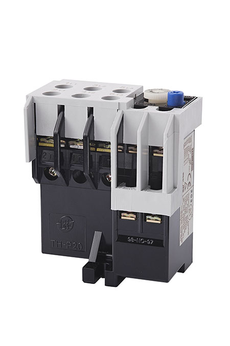 Shihlin Electric Thermal Overload Relay TH-P20