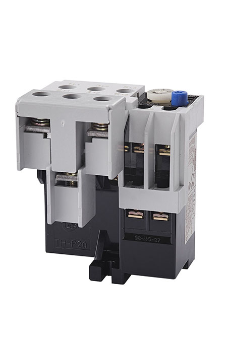Shihlin Electric Thermal Overload Relay TH-P20TA