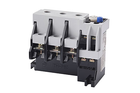 Shihlin Electric Thermal Overload Relay TH-P60