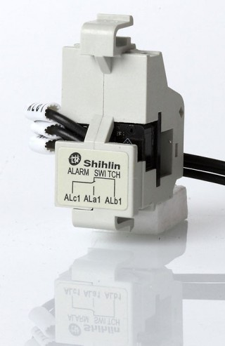Interruptor de alarma - Shihlin Electric Interruptor de alarma Shihlin Electric AL