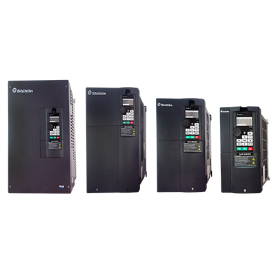 SA3 - 0,75 kW ~ 315 kW - Shihlin Electric AC Drives SA3