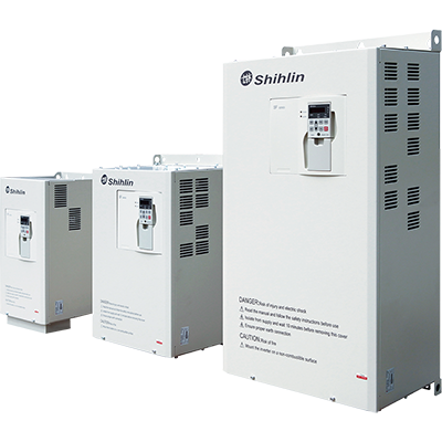 SF-G - 5,5 kW ~ 355 kW - Napędy Shihlin Electric SF-G