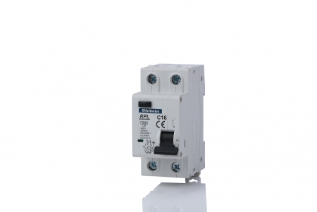 Residual Current Circuit Breaker with Overcurrent Protection