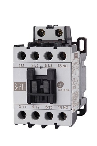 Magnetic Contactor - Shihlin Electric Magnetic Contactor S-P11