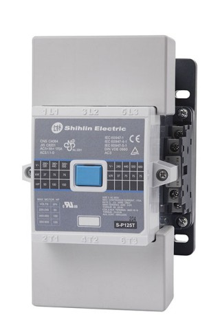 Magnetic Contactor - Shihlin Electric Magnetic Contactor S-P125