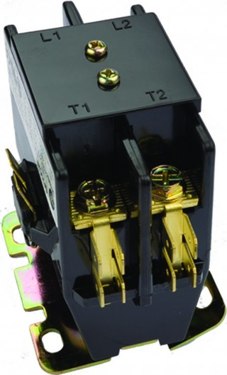 Definite Purpose Magnetic Contactor - Shihlin Electric Definite Purpose Magnetic Contactor SF40