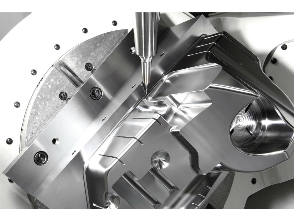 TERA has been building complex & precision mold since 1998