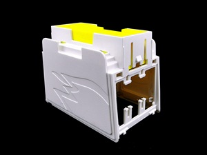 Industrial Product - Digital Control Device Case