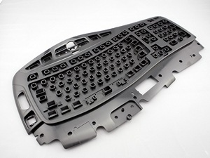 Computer Accessory - Keyboard Upper Case