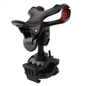 Gadget พลาสติก - อุปกรณ์โทรศัพท์พลาสติกจักรยาน Mount
