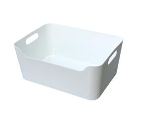 Gadżet z tworzywa sztucznego - pudełko do przechowywania PP