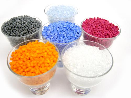 プラスチック製品の用途