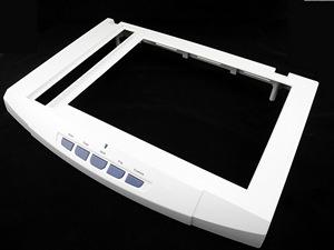Accesorio de computadora - Escáner en mayúsculas