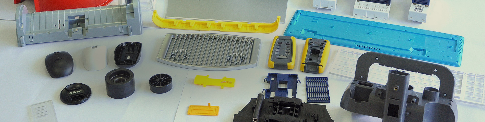 泰瑞 提供 塑膠,橡膠,TPE及矽膠產品