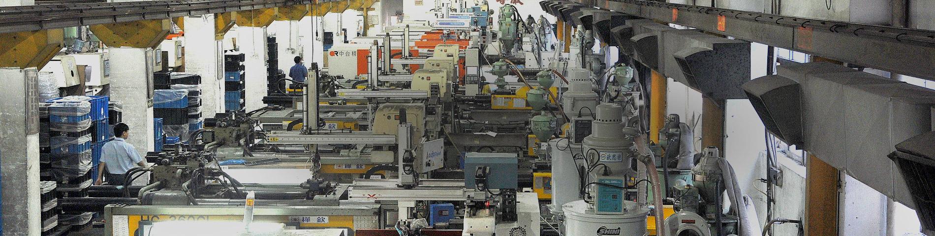 TERA มีประสบการณ์ในการผลิต    ผลิตภัณฑ์พลาสติกและซิลิคอน    เป็นเวลา 27 ปี