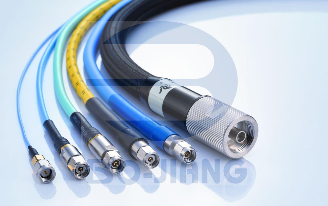 Экономичное решение тестирования кабельных сборок