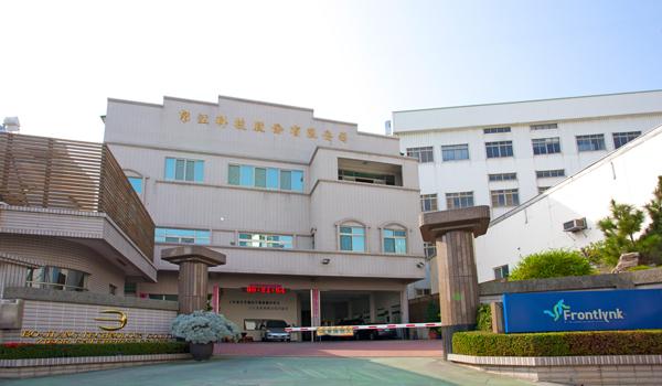 Bo-Jiang Technology Co., Ltd.
