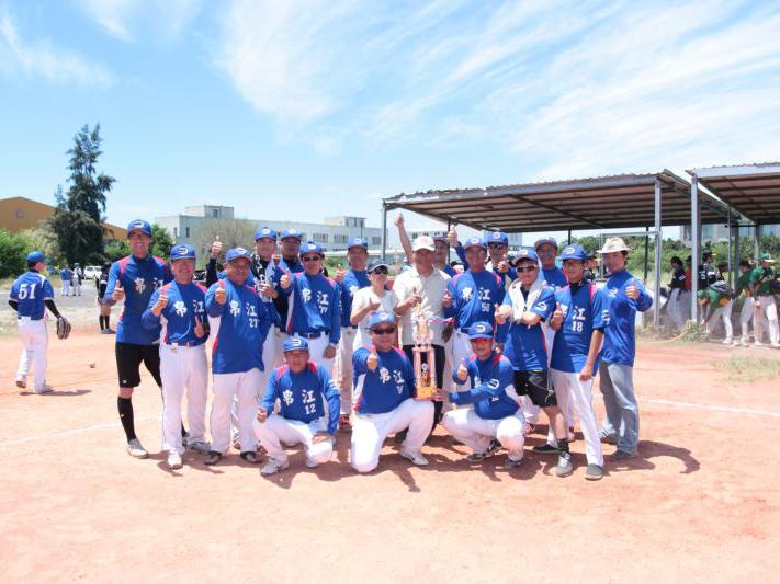 2013年 水工盃慢速壘球邀請賽競賽規程