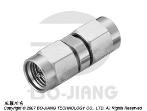 3.5mm PLUG TO PLUG ADAPTOR