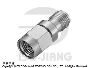 3.5mm Male to Female RF/Microwave Coaxial Adaptors - 3.5Mm Plug to Jack Adaptor