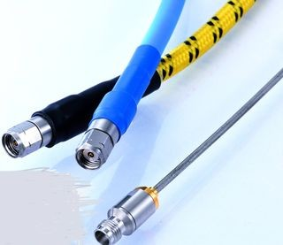 Cable Assembly - 1.85mm - CABLE ASS'Y