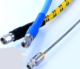 Câble assemblé - 1.85mm - CABLE ASS'Y