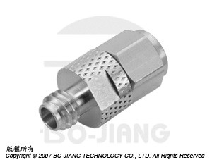 1.0mm PLUG TO JACK ADAPTOR - 1.0mm Plug to Jack Adaptor