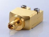 1.0mm END LAUNCH JACK DC TO 110GHz - 1.0mm END LAUNCH JACK DC TO 110GHz