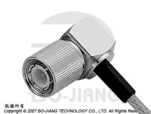 1.6/5.6同軸連接器 - 1.6/5.6射頻同軸連接器
