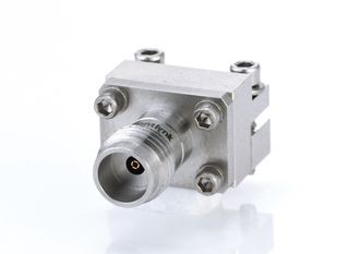 1.85mm END LAUNCH JACK DC TO 67GHz Low Profile - 1.85mm End Launch Jack Dc to 67Ghz
