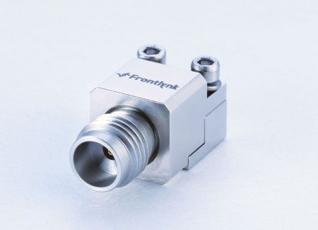 1.85mm END LAUNCH JACK - ULTRA SMALL - 1.85mm END LAUNCH JACK - ULTRA SMALL