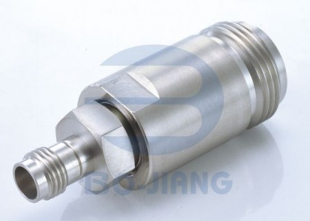1.85mm JACK TO N JACK ADAPTOR - 1.85.mm Jack to N Jack Adaptor