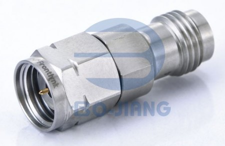 1.85mm PLUG TO 2.4mm JACK ADAPTOR - 1.85mm Plug to 2.4mm Jack Adaptor