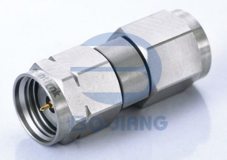 1.85mm PLUG TO 2.4mm PLUG ADAPTOR - 1.85mm Plug to 2.4mm Plug Adaptor
