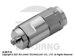 1.85mm MALE TO SMPM FEMALE RF ADAPTOR