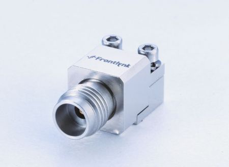 2.4mm END LAUNCH JACK - ULTRA SMALL - 2.4mm END LAUNCH JACK - ULTRA SMALL