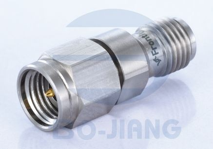 3.5mm PLUG TO 2.92mm JACK ADAPTOR - 3.5mm Plug to 2.92mm Jack Adaptor