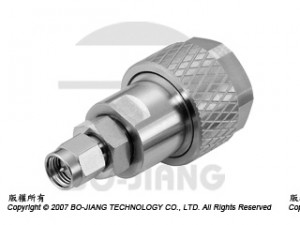 3.5mm PLUG TO N PLUG ADAPTOR - 3.5mm Plug to N Plug Adaptor